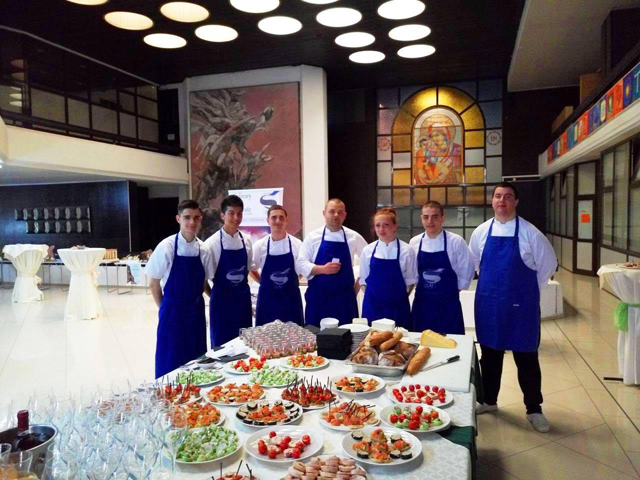 Food Marketing Institute Internship